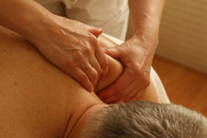 Deep Tissue Mobile Massage London