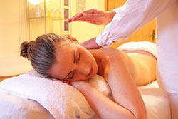 home visit massage london